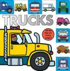 Lift-the-Flap Tab: Trucks (Lift-the-Flap Tab Books) Cover Image