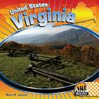 Virginia (Checkerboard Geography Library: United States (Library)) Cover Image