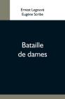 Bataille De Dames Cover Image