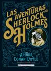 Las aventuras de Sherlock Holmes (Clásicos ilustrados) Cover Image