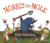 Morris the Mole Cover Image