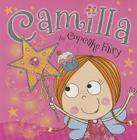 Camilla the Cupcake Fairy Storybook PB Cover Image
