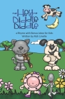 Hey Diddle Diddle a Rhyme with Bonus Jokes for Kids Cover Image