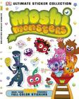 Moshi Monsters Ultimate Sticker Collection Cover Image
