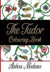 The Tudor Colouring Book Cover Image