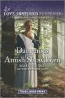 Dangerous Amish Showdown Cover Image