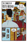 The Comics of Rutu Modan: War, Love, and Secrets (Great Comics Artists) Cover Image