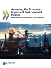Assessing the Economic Impacts of Environmental Policies Evidence from a Decade of OECD Research Cover Image