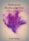 Shakespeare, Blackface and Race Cover Image