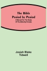 The Bible Period by Period; A Manual for the Study of the Bible by Periods Cover Image