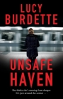 Unsafe Haven Cover Image