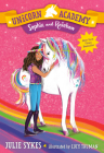 Unicorn Academy #1: Sophia and Rainbow Cover Image