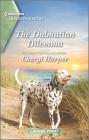 The Dalmatian Dilemma: A Clean Romance Cover Image