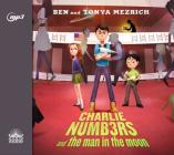 Charlie Numbers and the Man in the Moon Cover Image