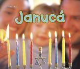 Janucá (Fiestas) Cover Image