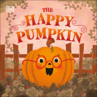 The Happy Pumpkin Cover Image