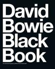 David Bowie Black Book Cover Image