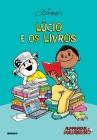 ALMANAQUE MALUQUINHO LÚCIO E OS LIVROS (2a EDIÇÃO) Cover Image