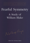 Fearful Symmetry: A Study of William Blake (Collected Works of Northrop Frye #14) Cover Image