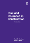 Risk and Insurance in Construction Cover Image