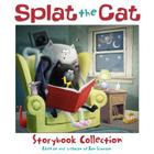 Splat the Cat Storybook Collection Cover Image