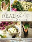 The Real Girl's Kitchen Cover Image