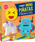 Make Mini Pinatas Cover Image