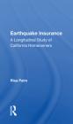 Earthquake Insurance: A Longitudinal Study of California Homeowners Cover Image