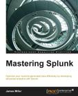 Mastering Splunk Cover Image