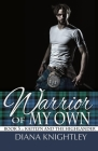 Warrior of My Own Cover Image