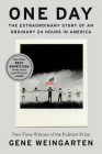 One Day: The Extraordinary Story of an Ordinary 24 Hours in America Cover Image