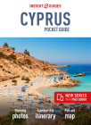Insight Guides Pocket Cyprus (Travel Guide with Free Ebook) (Insight Pocket Guides) Cover Image