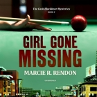 Girl Gone Missing Cover Image