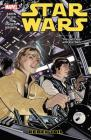 Star Wars Vol. 3: Rebel Jail Cover Image