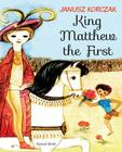 King Matthew the First Cover Image