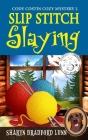 Slip Stitch Slaying Cover Image