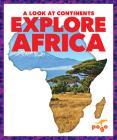 Explore Africa Cover Image
