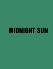 Midnight Sun: Screenplay Cover Image
