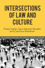 Intersections of Law and Culture (Palgrave MacMillan Socio-Legal Studies) Cover Image
