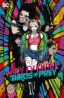 Harley Quinn & the Birds of Prey Cover Image