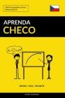 Aprenda Checo - Rápido / Fácil / Eficiente: 2000 Vocabulários Chave Cover Image