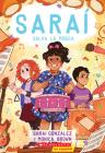 Saraí salva la música (Sarai Saves the Music): Spanish Edition Cover Image