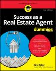 Success as a Real Estate Agent for Dummies Cover Image