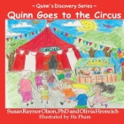 Quinn Goes to the Circus Cover Image