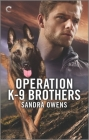 Operation K-9 Brothers Cover Image