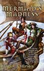 The Mermaid's Madness (Princess Novels #2) Cover Image