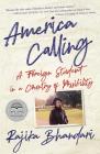 America Calling Cover Image