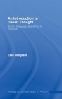 An Introduction to Daoist Thought: Action, Language, and Ethics in Zhuangzi (Routledge Studies in Asian Religion and Philosophy #2) Cover Image