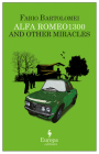 Alfa Romeo 1300 and Other Miracles Cover Image