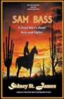 Sam Bass - A Dead Man's Hand, Aces and Eights Cover Image